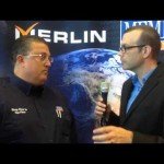 Interviewing Memex at IMTS 2014