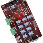 Ax750 IO Link - Fanuc Interface Board