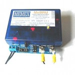 Battery Replacement Unit MxBRU